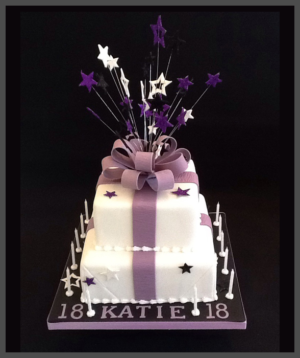 occasion cakes in troon ayrshire sugar spice